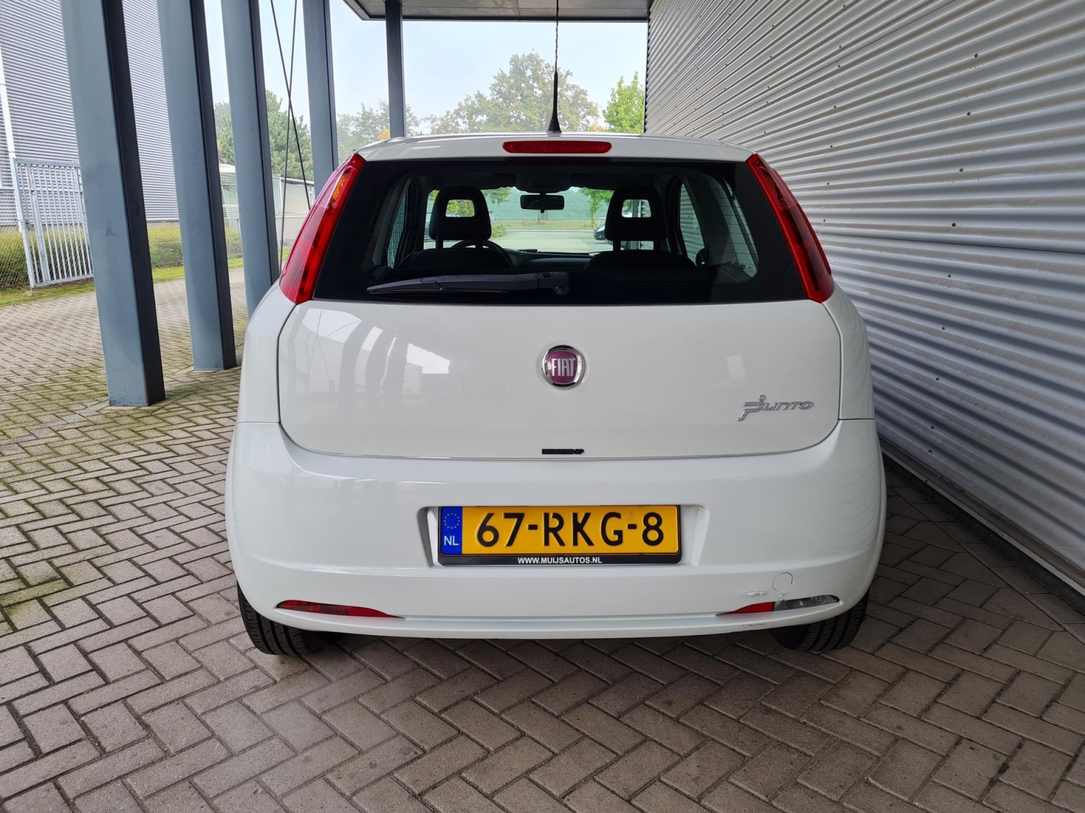 Fiat-Grande Punto-5